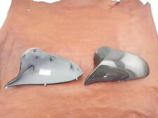 LHD FIT BMW M3 M4 F80 F82 F83 Full Replacement Carbon Fiber Mirror Covers