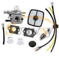 Carburateur & Filtre à Air for Echo HC1500 Taille-Haie 12520005962 Zama C1U-K51