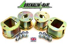 "Land Rover Discovery 2 Td5 +3"" Suspension Lift Spring Spacers"