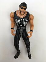 RARE WWE WCW RANDY SAVAGE MARVEL CLASSIC WRESTLING FIGURE FULLY WORKING ACTION