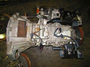 Manual Transmissions Parts For Isuzu Npr For Sale Ebay