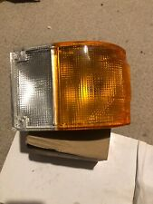 Nissan Urvan E24 NOS Lucid Left Front Side & Indicator Light