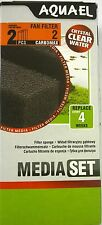 AQUAEL FILTER FOAM SPONGE FOR FAN 2 PLUS (CARBO MAX) 5905546197960