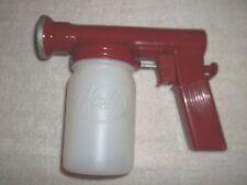 Kirby Classic Iii Vacuum Spray Gun With Cap Maroon Part
