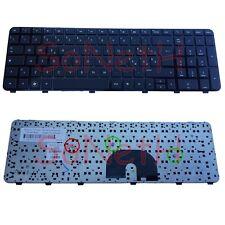 Tastiera HP Pavilion DV6-6192ES DV6-6192SF DV6-6192SL Nera Frame Nero ITA