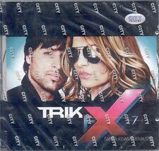 TRIK FX CD Sansa jedan prema sto Album 2011 Devojka za primer Pola dva Kokoska