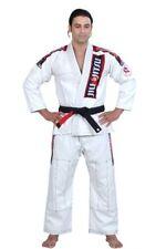 Woldorf Usa Bjj Pearl Weave Jiu jitsu uniform gi competition white color