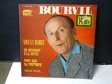 BOURVIL Vive la mariée Série Punch 2C046 12624