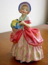 Royal Doulton Pretty Ladies CISSIE  Figurine