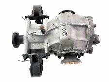 Maserati 3200 Differential Manual Gearbox Manual Transmmission 386201031
