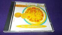 GARDEN EDEN LEMON TREE REMIXES CD VGC