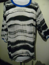 Katies Polyester Striped Clothing for Women