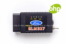 ELM327 WiFi iPhone iPad modified for Ford HS-CAN / MS-CAN Forscan OBD2 Android