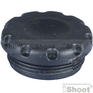 Remote Shutter Release Cord Terminal Cover Cap fr Nikon DSLR Camera D2H/D2X/D200