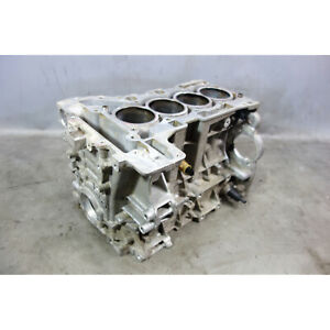 2012-2017 BMW N20 N26 4-Cylinder Turbo Engine Cylinder Block Housing Bare OEM
