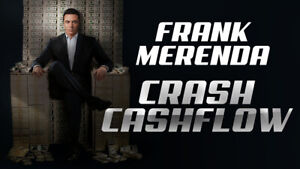 CRASH CASHFLOW 2020 di Frank Merenda | Videocorso per Imprenditori