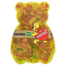 HARIBO Halal Soft Jelly Bear 1000g