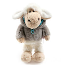 NICI Rag Doll Logan Sheep Doll Stuffed Animal Plush Toy For Kids 15cm