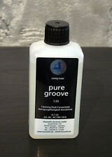 CLEARAUDIO PURE GROOVE vinyl cleaning fluid concentrate 1:25