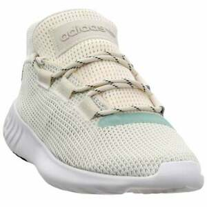 adidas Tubular Dusk Lace Up  Womens  Sneakers Shoes Casual   - Off White - Size