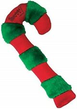 Yeowww Christmas Candy Cane 100% Organic Cat Nip Toy Holiday