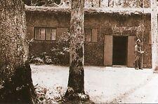 WW2 - Le bunker d'Hitler à Rastenburg