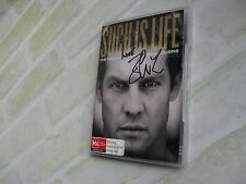 SUCH IS LIFE - THE TROUBLED TIMES OF BEN COUSINS - SIGNED - REGION 4 PAL DVD