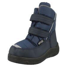 Chaussures bleues en synthétique pour garçon de 2 à 16 ans Pointure 31
