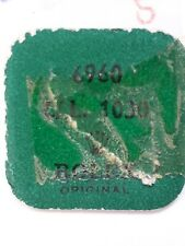 Rolex Caliber 1030 6960 Screw for Setting Lever Vite Tiretto NOS 1 x order