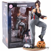 Horror Bishoujo Halloween Michael Myers Figure Statue PVC Collectible Model Toy