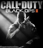 CALL OF DUTY BLACK OPS 2 II PC STEAM