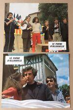 """16 PHOTOS DU FILM """"Le chêne d'Allouville"""" 1981 avec Jean Lefebvre"""
