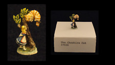 Goebel Olszewski Miniature 672-P The Cheshire Cat