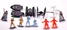 Star Wars Game Commander Hasbro 2014 Figures & Vehicle Replacement Pieces 13