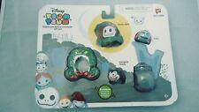 Nightmare Before Christmas Tsum Tsum Collectible 6-Piece Gift Set Walgreens-Nip