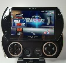 PSPGO pre loaded with games
