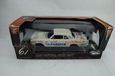 """1:18 Highway 61 #50150 1963 Pontiac Súper Duty """"The Farmer"""" / Nuevo Ovp Rareza $"""