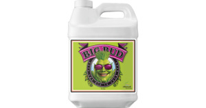 Advanced Nutrients Big Bud Liquid 10 Liters - Bloom Booster Enhancer 10L