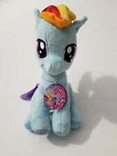 My Little Pony Rainbow Dash  Plush Toy with Tags
