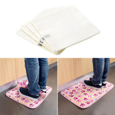 4 Pcs Carpet Non Slip Self-adhesive Carpet Bath Mat Sticker Anti Slip Stickers F