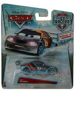 2014 Disney Pixar Cars Ice Racers Special ICY Edition Max Schnell