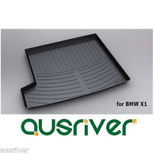 New Car Auto Trunk Boot Liner Cargo Mat Protector Tray for BMW X1 X3 X5 2012-14