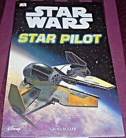 STAR WARS - STAR PILOT -48 PAGE BOOK- (BRAND NEW)