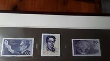 Berlin 1985   3 sets  unmounted mint stamps Kurt, Tuchwolsky etc