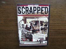 Scrapped (DVD, 2006) Wes Thomsen Scrapbooking Documentary