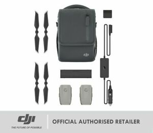 DJI Mavic 2 Fly More Kit Pro Zoom Value Pack Combo | Official DJI AUS Retailer