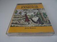 audio book legends of exmoor jack hurley halsgrove productions 2 x Tapes