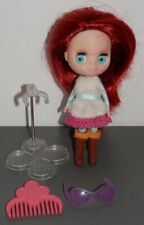 UNA MUÑECA LITTLEST PET SHOP BLYTHE DOLLS BY HAS -HASBRO