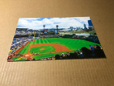 PNC Park, Pittsburgh Pirates Baseball Stadium Postcard, New Condition