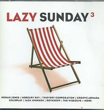 LAZY SUNDAY 3  NORAH JONES, GROOVE ARMADA, COLDPLAY, MERCURY REV, ROYKSOPP